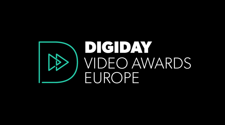 Iris leads nominations for inaugural Digiday Video Awards Europe