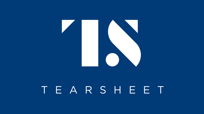 Tradestreaming is now 'Tearsheet'
