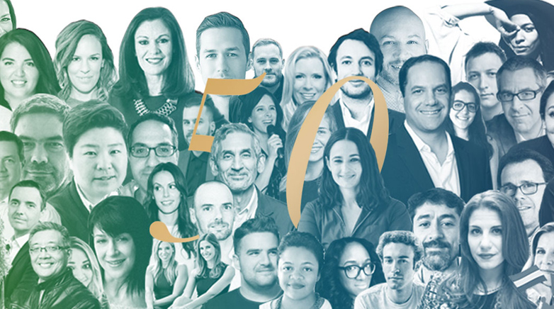 Digiday Media releases its first-ever list of Digiday Changemakers
