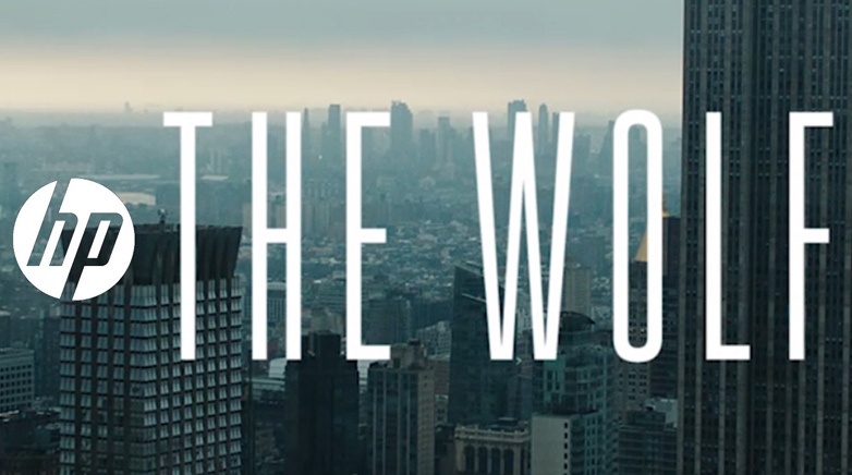 HP's 'The Wolf' wins Best in Show at the Digiday Content Marketing Awards