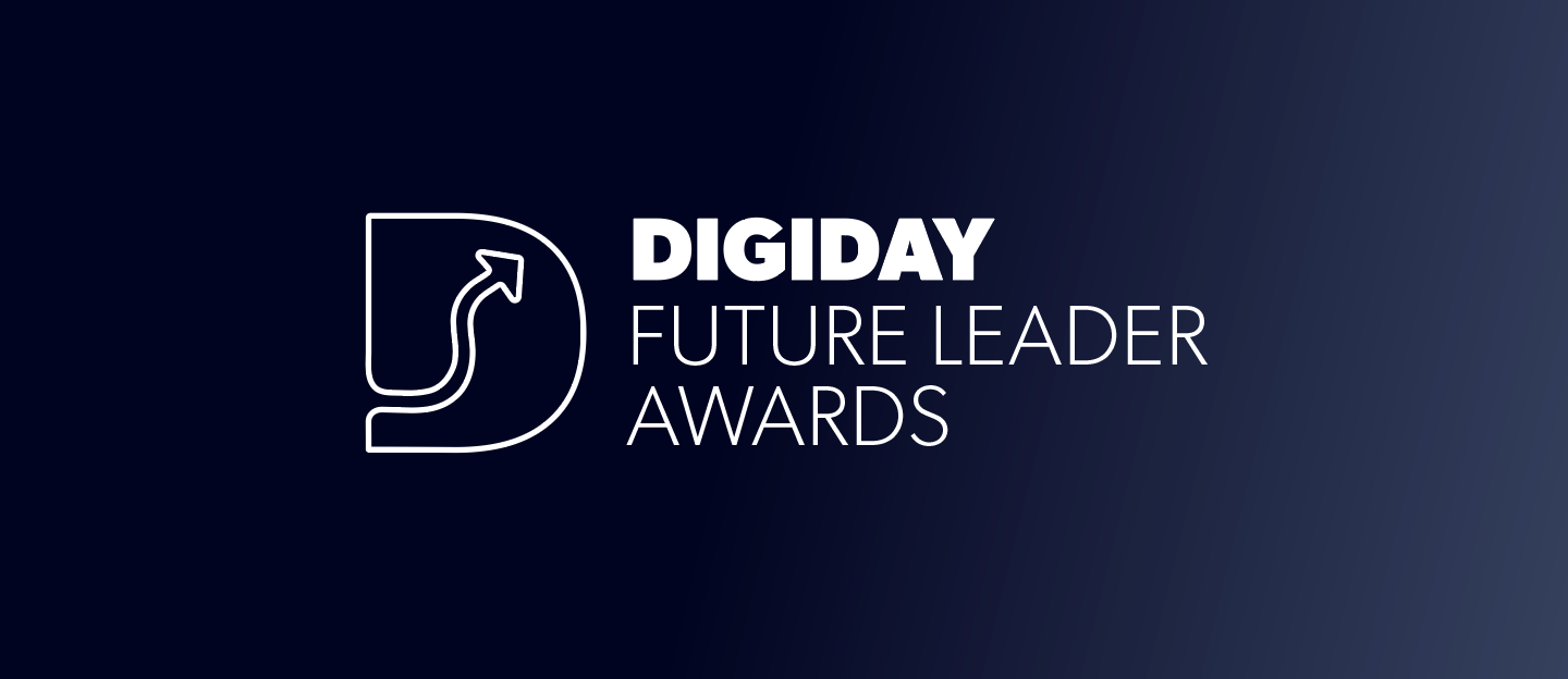 Digiday launches the Future Leader Awards