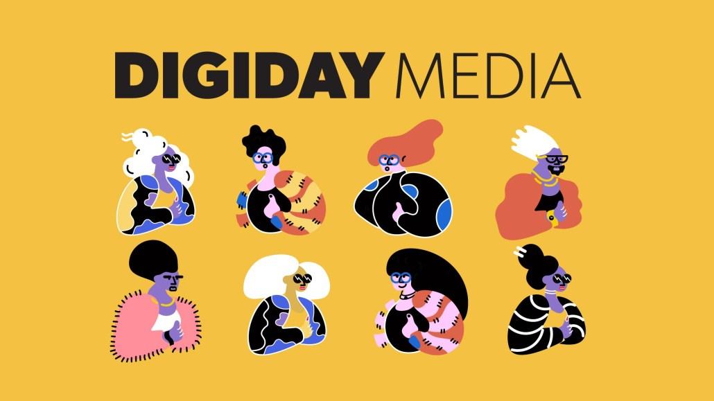 Digiday announces new senior editors for media, marketing, news